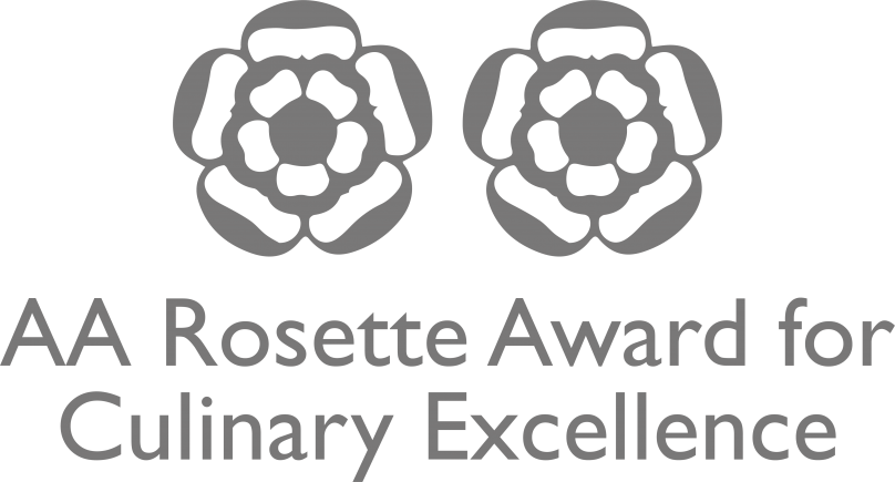 AA Rosette Award For Culinary Excellence