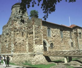 Colchester Castle- Essex