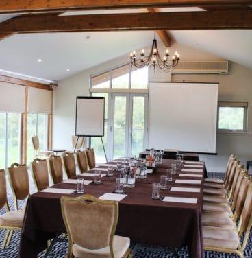Honey Tye Conference Facilities
