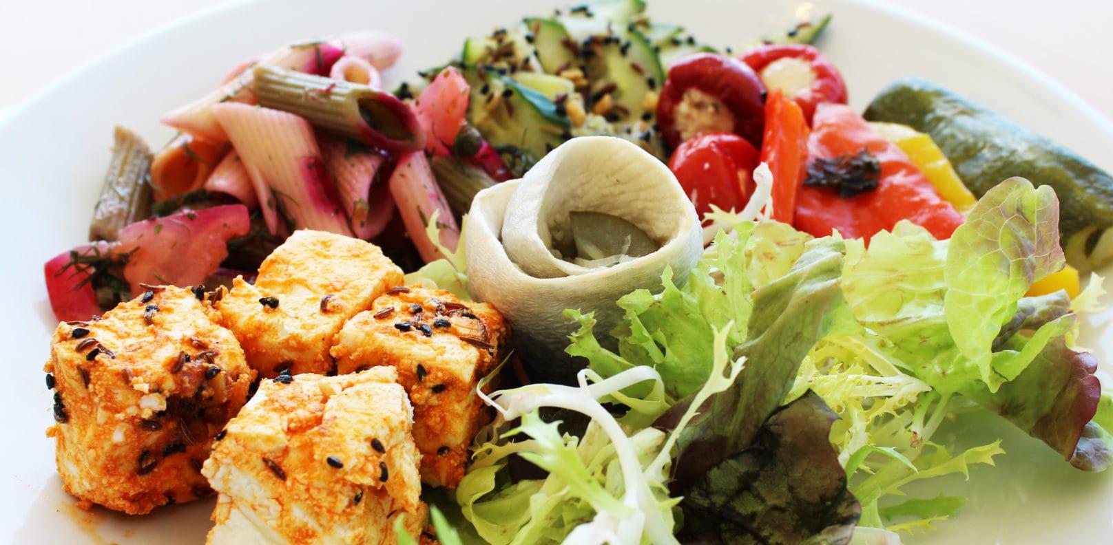Medana Mediterranean Food