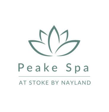 Peake Spa Logo
