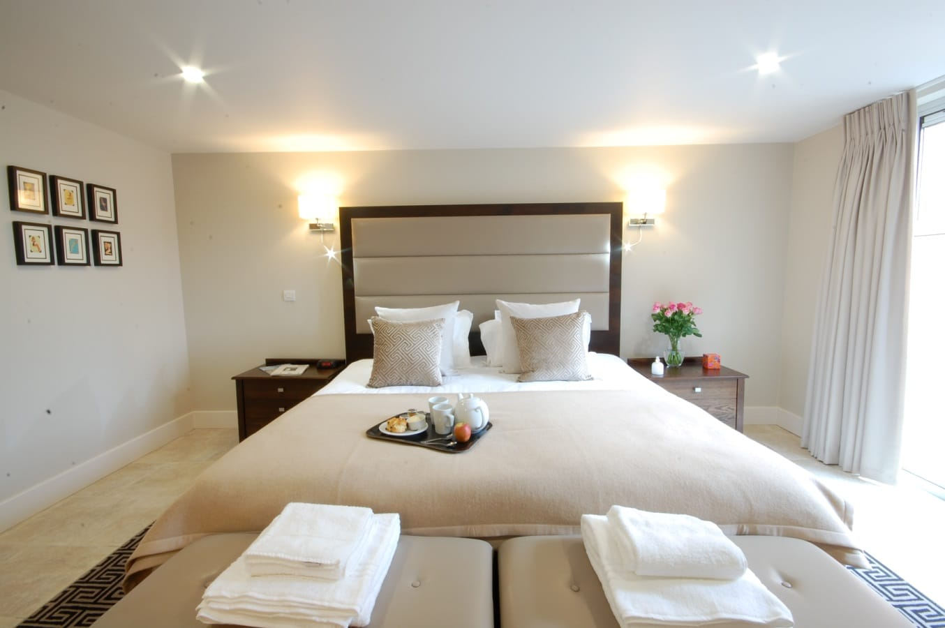 Self Catering Accommodation Lodges