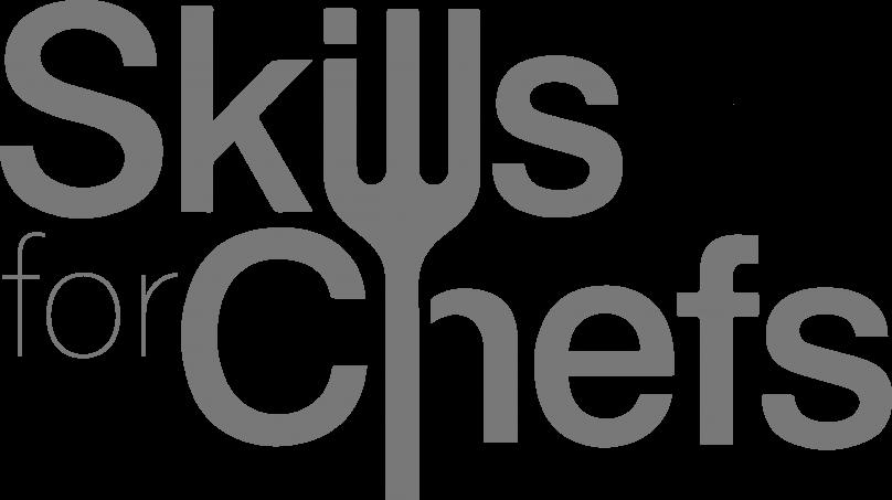 Skills for Chefs Award