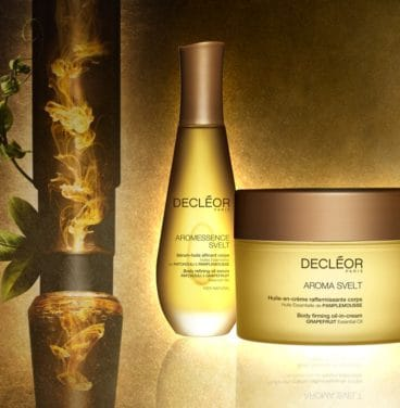 Decleor Massage Oils Spa