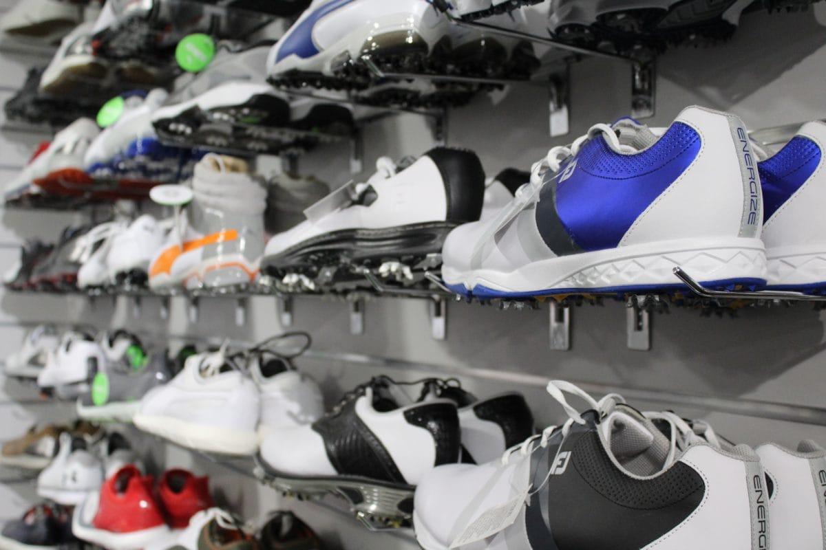 Golf - pro shop clubs for sale