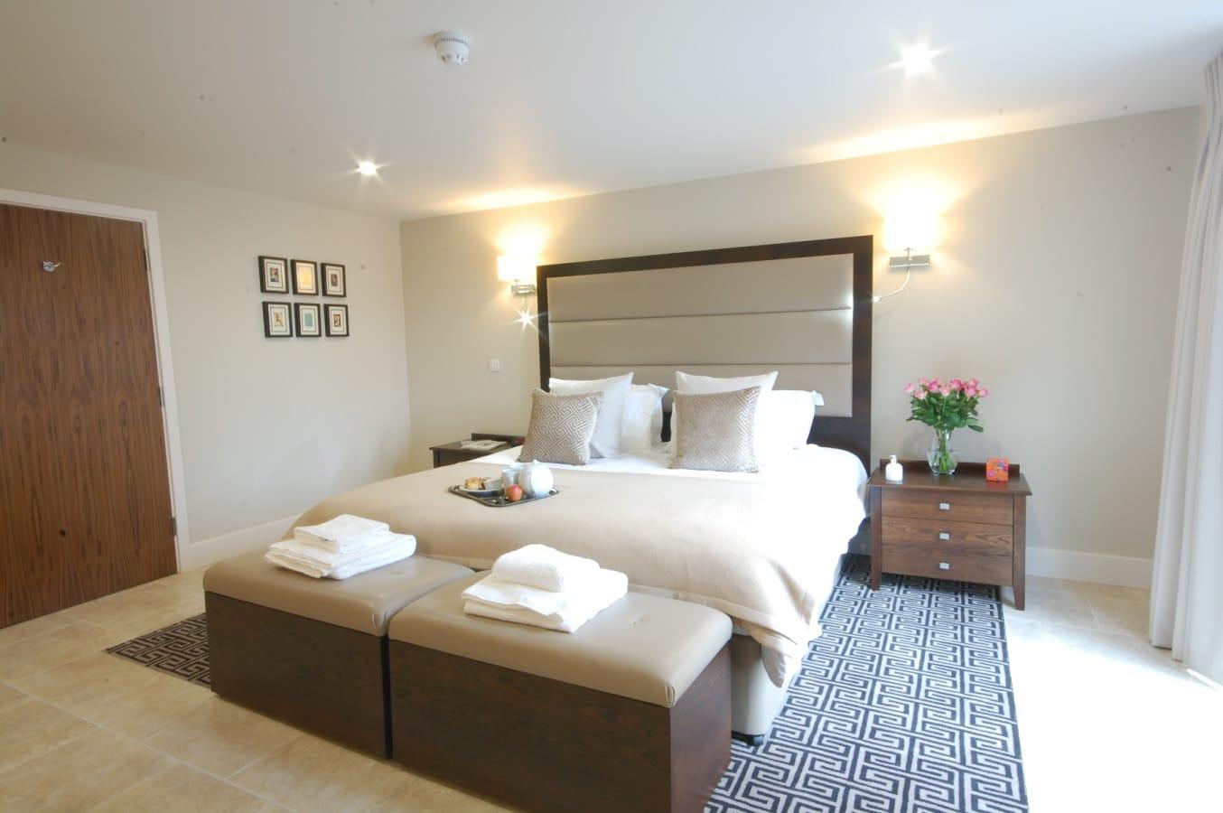 Luxury Bedroom Lodge