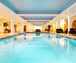 Luxury Spa Pool in Essex