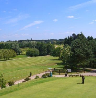 Constable golf course
