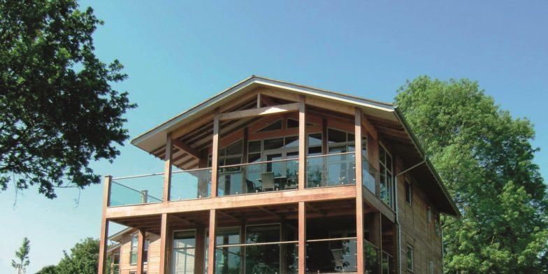 Luxury Lodge Accomodation in Suffolk