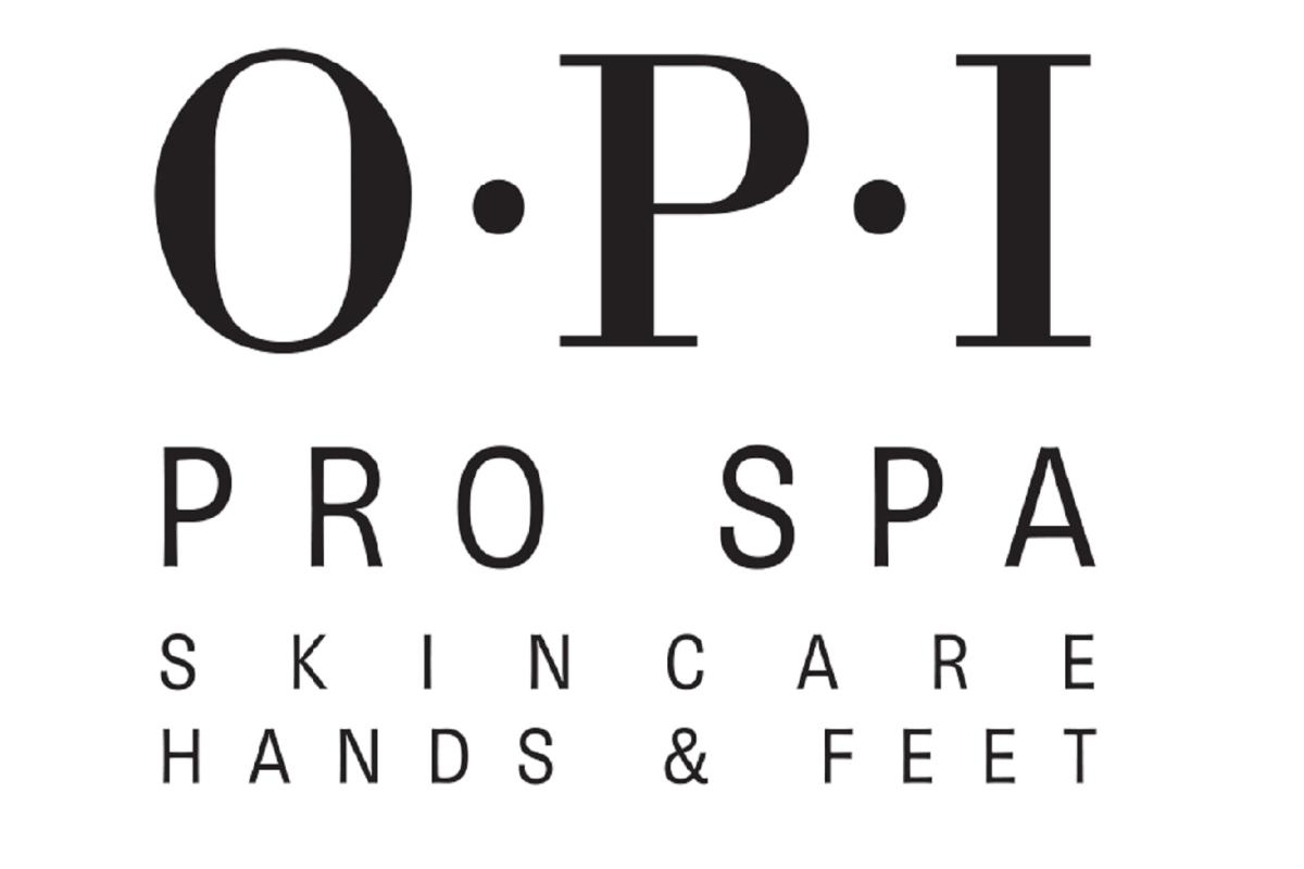 OPI Nails at Peake Spa - Stoke by Nayland