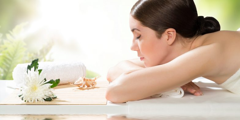 Summer Massage
