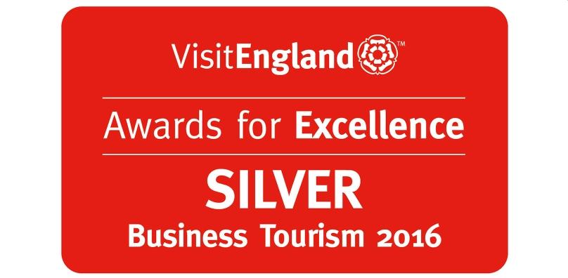 Business Tourism Awards 2016