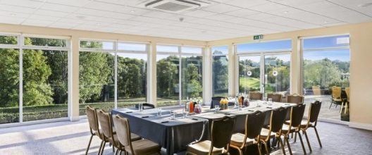 Garden Room Conference Suite - Stoke by Nayland