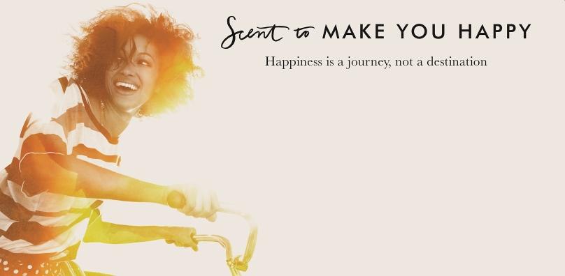 Neom Happiness Spa Treatment