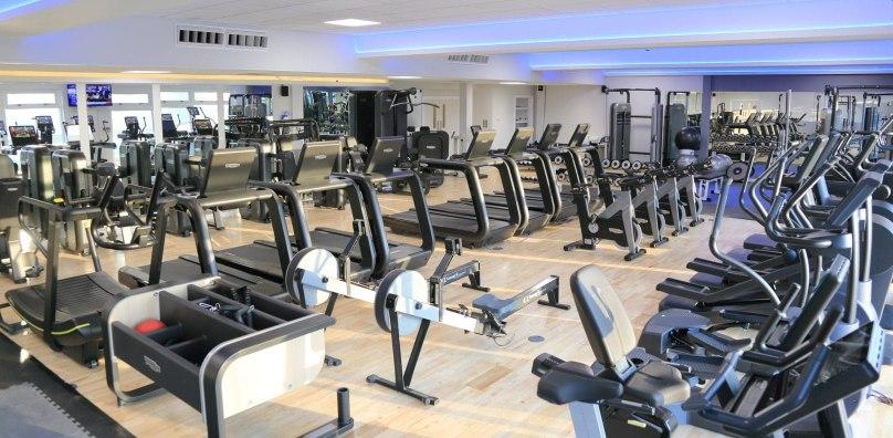 Peake Fitness Stoke by Nayland