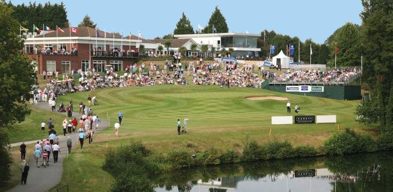 PGA European Senior Tour 2004