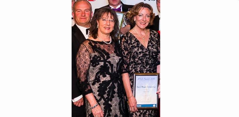 SAA Bale Award