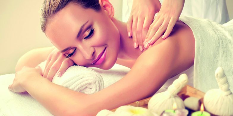 Back to School Spa Day Website Image