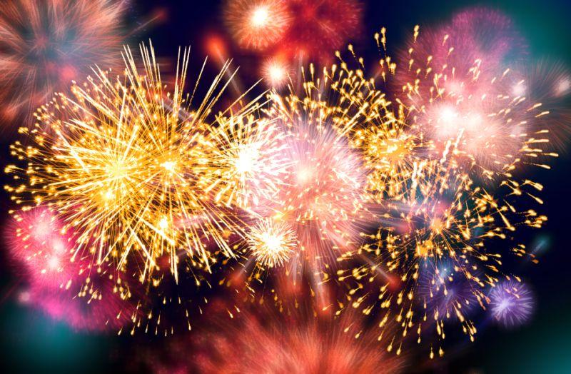 SbN Fireworks