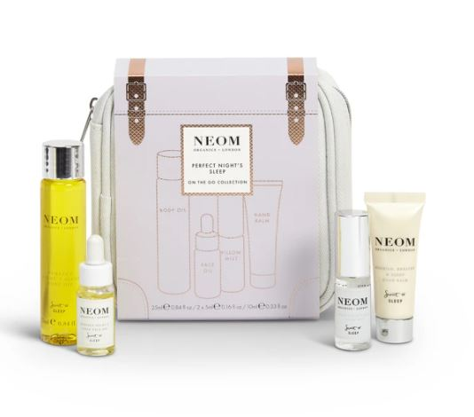 Neom On the Go gift
