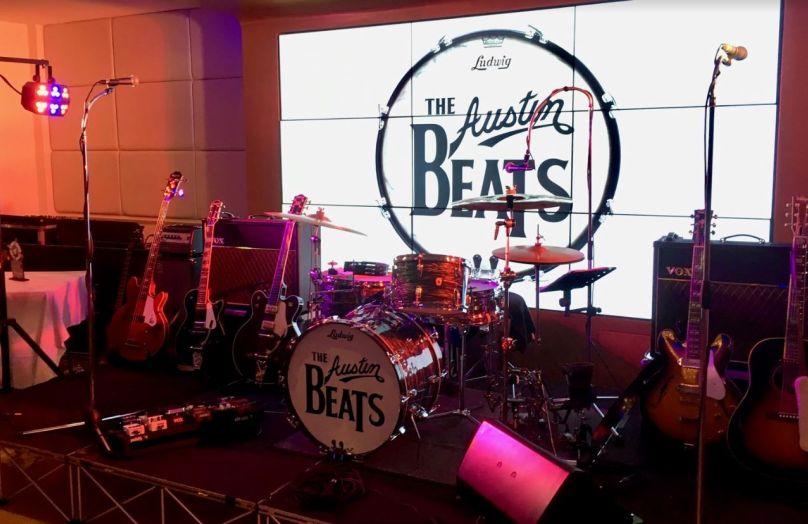 Austin Beats