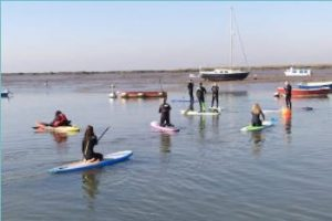 Mersea Island Water Sports