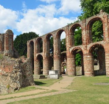 St Botolph's Priory, Colchester