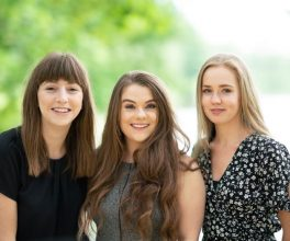 The Wedding and Events Team