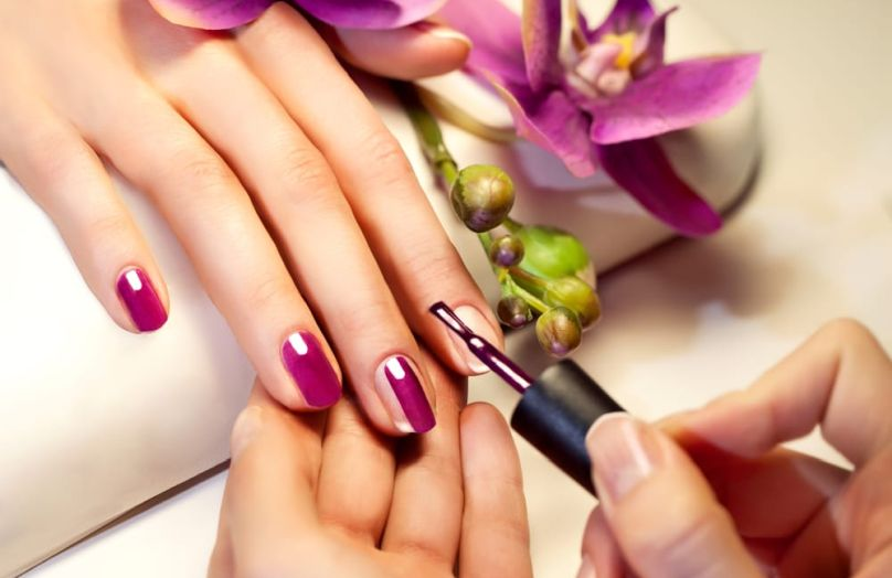 OPI-Manicure
