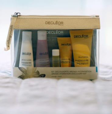Spa - Decleor Gift